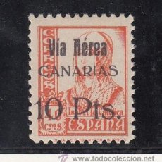 Sellos: ,,CANARIAS 49 SIN CHARNELA, . Lote 33432944