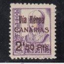 Sellos: ,,CANARIAS 47 SIN CHARNELA, . Lote 33433554