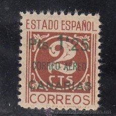 Sellos: ,,CANARIAS 36 SIN CHARNELA, CON PIE DE IMPRENTA . Lote 33433812