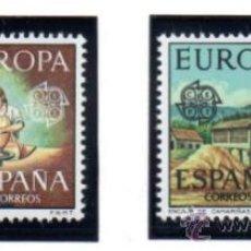 Sellos: ESPAÑA.- EDIFIL Nº 2316/17, SERIE COMPLETA EN NUEVO. Lote 34727039