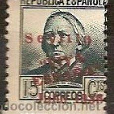 Sellos: SELLO DE ESPAÑA REPUBLICANOS EMISIONES LOCALES PATRIOTICAS EDIFIL 22 683 AÑO 1936 SEVILLA VIVA ESPAÑ. Lote 37142905
