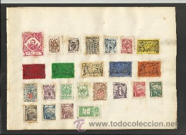 Sellos: COLECCION DE 125 VIÑETAS CATALANISTAS - VER FOTOS - (V-177) - Foto 4 - 37607167