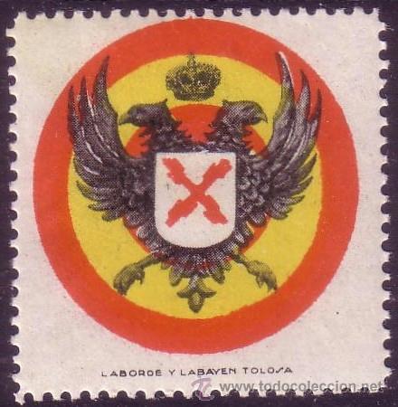 ESPAÑA. REQUETÉ. (CAT. GÁLVEZ 1). ** 10 CTS. MAGNÍFICO Y RARO. (Sellos - España - Guerra Civil - De 1.936 a 1.939 - Nuevos)