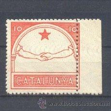 Sellos: CATALUNYA.- AFINET 1239 *. Lote 38095597