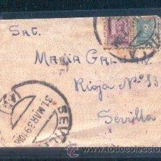 Sellos: 1939.- SEVILLA INTERIOR. Lote 41095082