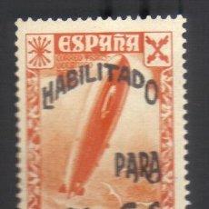 Sellos: SELLO NUEVO, CON GOMA, EDIFIL 79, AÑO 1940, HUÉRFANOS DE CORREOS, BENEFICIENCIA. Lote 41409854