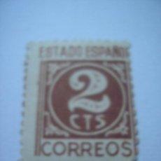 Sellos: SELLO DE ESPAÑA-EDIFIL Nº 815. Lote 44005521