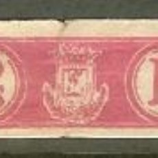 Sellos: TENERIFE. ARBITRIO SOBRE TABACOS. 1936/39. Lote 44973234