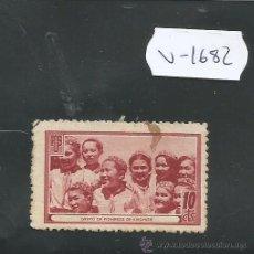 Sellos: VIÑETA GUERRA CIVIL - ASOCIACION AMIGOS UNION SOVIETICA - (V-1682). Lote 47111203