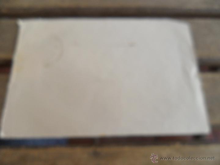 Sellos: SOBRE CARTA CIRCULADA SOLO FRONTAL SEVILLA CENSURA MILITAR - Foto 2 - 50114494