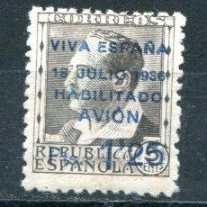 Sellos: EDIFIL 3 DE CANARIAS. NUEVO SIN FIJASELLOS.. Lote 51508646