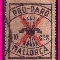 Baleares MALLORCA, Guerra Civil FESOFI nº 22 (o)
