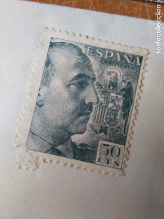 Sellos: SELLO ESPAÑA CORREOS 5 CMS 1937 EL CID (SIN MATASELLAR) regalo sello franco y sobres reinado social - Foto 3 - 96831623