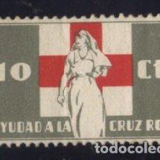 Sellos: S-0843- AYUDAD A LA CRUZ ROJA.. Lote 98796459