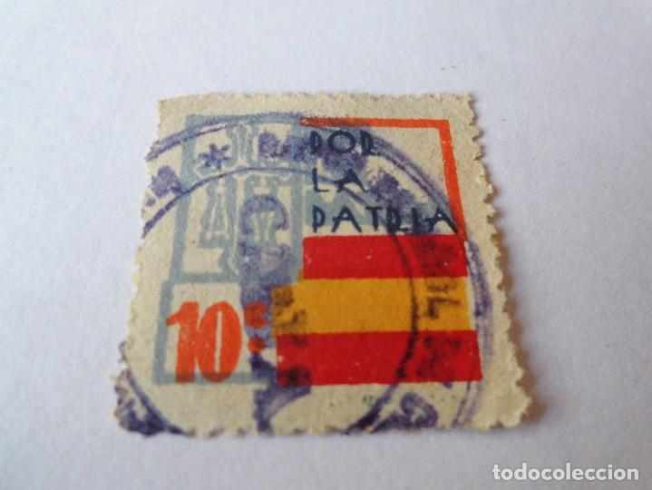 Sellos: magnificos nueve sellos antiguos - Foto 3 - 101444927