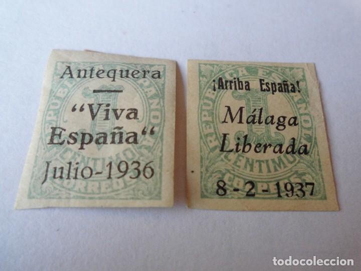 Sellos: magnificos nueve sellos antiguos - Foto 5 - 101444927