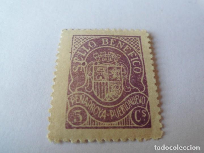 Sellos: magnificos nueve sellos antiguos - Foto 6 - 101444927