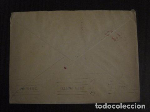 Sellos: CENSURA MILITAR DE CORREOS DE CORDOBA -PRO BENEFICIENCIA CORDOBA - VER FOTOS - (V-12.667) - Foto 5 - 103318563