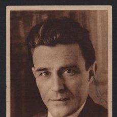 Sellos: POSTAL CIRCULADA. JOSE DIAZ, -SECRETARIO GENERAL P.C.E. AÑO 1938, VER FOTOS. Lote 107256099