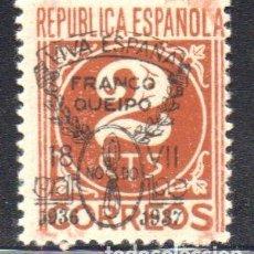 Sellos: ESPAÑA. EMISIÓN LOCAL PATRIÓTICA.SEVILLA, EN NUEVO. Lote 107772331