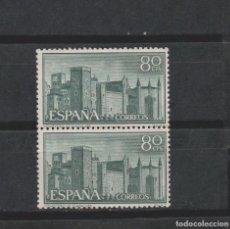 Sellos: LOTE F2 SELLOS ESPAÑA NUEVOS. Lote 115272355