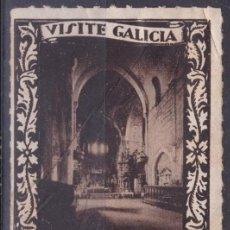 Sellos: CL8-15-VIÑETA VISITE GALICIA -OSERA- 50 X 38 MM. Lote 118598659