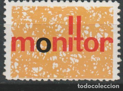 LOTE D SELLOS VIÑETA (Sellos - España - Guerra Civil - Viñetas - Usados)