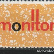 Sellos: LOTE D SELLOS VIÑETA. Lote 122416911