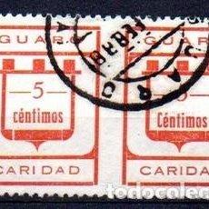 Sellos: GUARO (MÁLAGA). EDIFIL 2SPHA. Lote 143601158