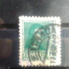 Sellos: EDIFIL 841A DE LA SERIE: FERNANDO EL CATÓLICO, AÑO 1938. Lote 151925330
