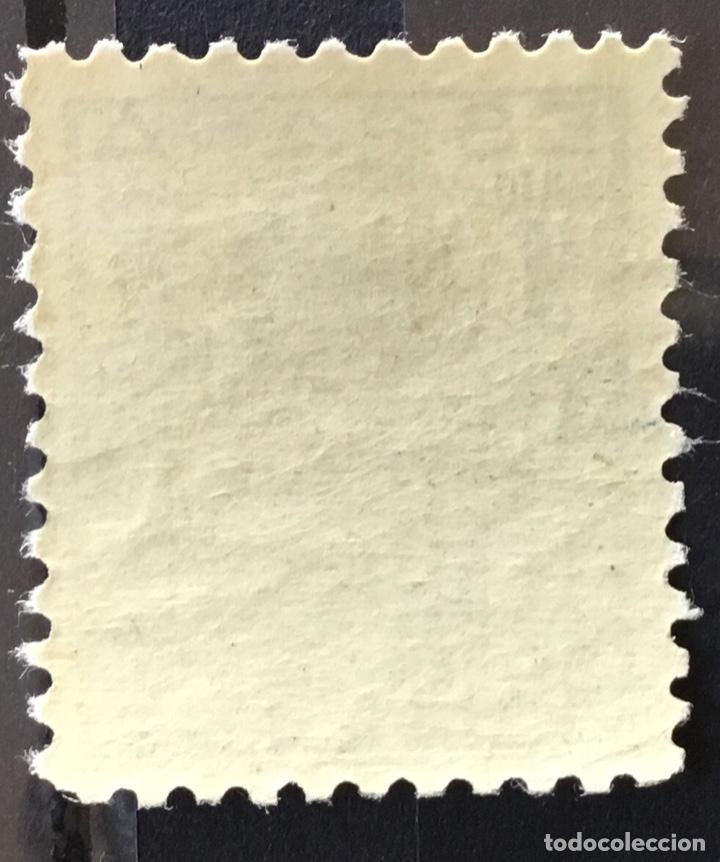 Sellos: España 1936 - Escudo de España. Granada. - Edifil 801** MNH - DOS CERTIFICADOS - LUJO - Foto 7 - 152735782