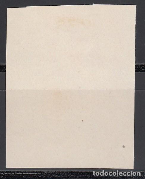 Sellos: ESPAÑA, 1939 EDIFIL Nº NE 53S (*), CORREO DE CAMPAÑA, - Foto 2 - 155287198