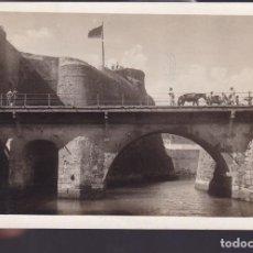 Sellos: CM2-64- POSTAL CEUTA- ROMA 1938. CENSURA. Lote 158295198