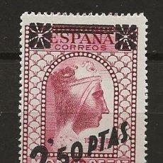 Sellos: R61,G13/ ESPAÑA EN NUEVO** MONTSERRAT. Lote 160833069