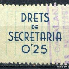 Sellos: ESPAÑA. GUERRA CIVIL. UGT. EDIFIL Nº761. Lote 166392382