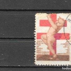 Timbres: ESPAÑA VIÑETAS (0). Lote 169715888