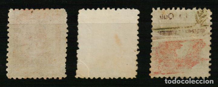 Sellos: Especial Móvil Medicamentos. Microscopio 1939/41 - Foto 2 - 170146685