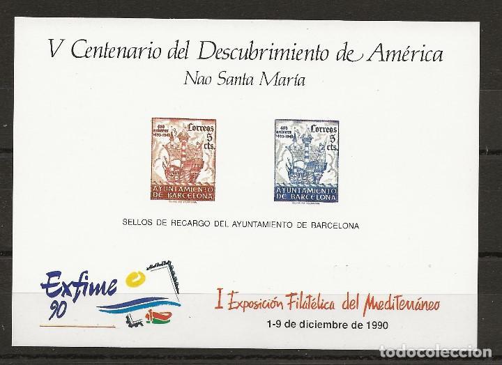 R61/ ESPAÑA EDIFIL HOJA RECUERDO 138 MNH** (Sellos - España - Guerra Civil - De 1.936 a 1.939 - Nuevos)
