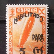 Sellos: BENEFICENCIA, HUÉRFANOS CORREOS, 48, NUEVO, SIN CH. CORREO.. Lote 173861697