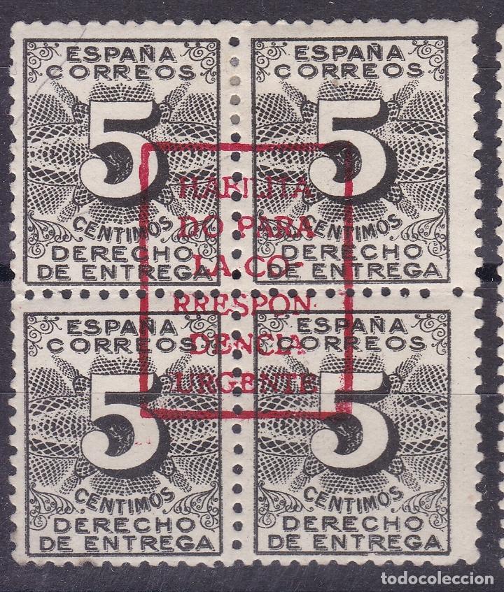 KK8-EMISIONES LOCALES PATRIÓTICAS BURGOS EDIFIL 23. NUEVOS * CON SEÑAL DE FIJASELLOS (Sellos - España - Guerra Civil - Viñetas - Nuevos)
