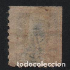 Sellos: VIÑETA. 0.75 PTS.- GUERRA CIVIL-- NO CATALOGADA--REVERSO LEVE DEFECTO- VER FOTOS - Foto 2 - 175571162