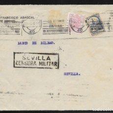 Sellos: 1936.- SEVILLA INTERIOR.. Lote 178793653