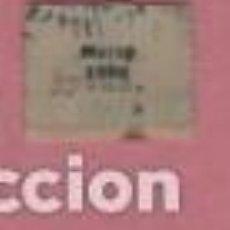 Francobolli: VIÑETA FALANGE DE 3 PTAS MARZO DE 1956. Lote 183484028