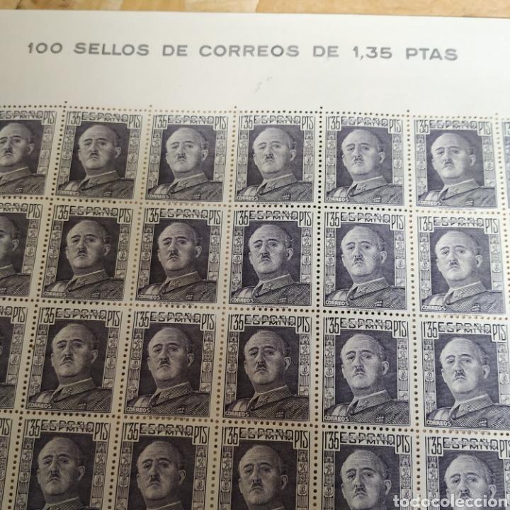 Sellos: 100 sellos de 1,35 años 40 - Foto 2 - 189466800
