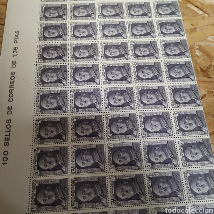 Sellos: 100 sellos de 1,35 años 40 - Foto 4 - 189466800