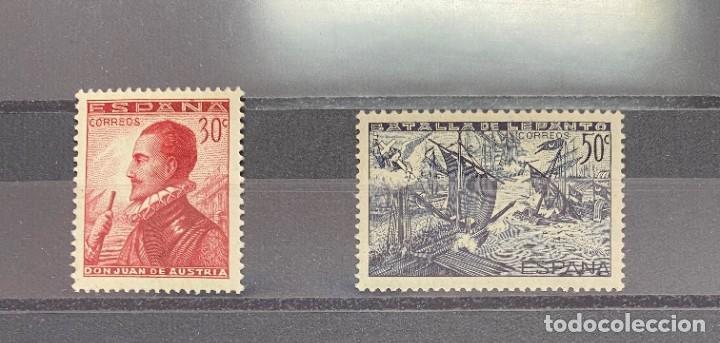 ESPAÑA AÑO 1938 SERIE Nº SH862/3 (Sellos - España - Guerra Civil - De 1.936 a 1.939 - Nuevos)