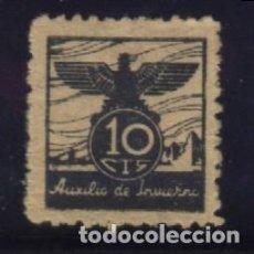Sellos: S-4801- AUXILIO DE INVIERNO . Lote 194979932