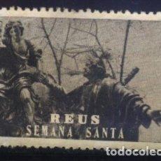 Sellos: S-4803- REUS. SEMANA SANTA.. Lote 194979987