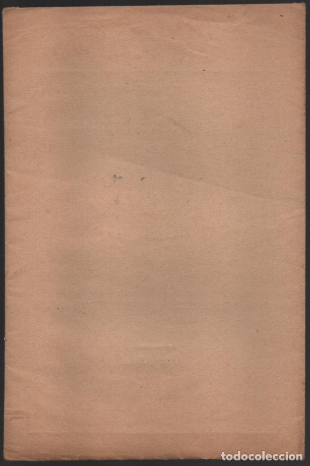 Sellos: ZUIZA- COLECCION PATRIOTICA. DIVISION AZUL,? BILLETE POSTAL ILUSTRADOS, I.--4 SOBRECARTA DISTINTAS. - Foto 10 - 195066053