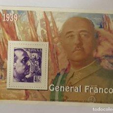 Sellos: SELLO 4 PTAS FRANCO. Lote 195510681